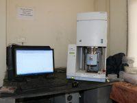 Dynamic Mechanical Analyser