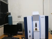 Optical Emmision Analyser